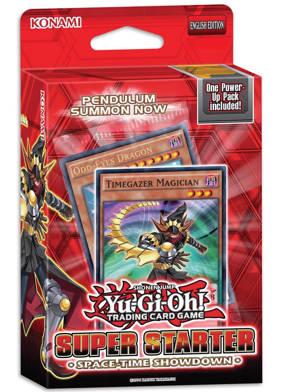 DARK HOLE - 1st Edition Yu-Gi-Oh Space-Time Showdown YS14-ENA10 Ultra Rare