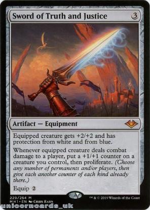 Aria of Flame Modern Horizons MH1-EN-118 Rare Mint MTG Card
