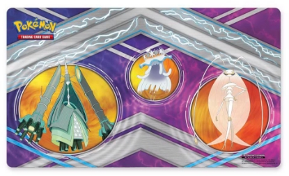 Picture of Official Pokemon Playmat :: Pheromosa GX Play Mat :: Brand New :: Full Size