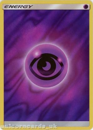 Picture of Psychic Energy [Foil] :: BDRN :: Holo Foil Mint Pokemon Card