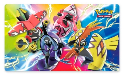 Picture of Island Guardians Play Mat :: Official Pokemon Playmat :: Brand New :: Full Size