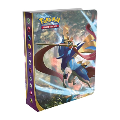 Picture of Pokemon Sword & Shield Mini Portfolio & Booster Pack