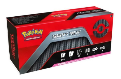 Picture of Pokemon TCG: Trainer's Toolkit ::