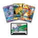 Picture of Pokemon TCG: Battle Academy :: 3 Complete Decks :: Charizard-GX, Raichu-GX, or Mewtwo-GX ::