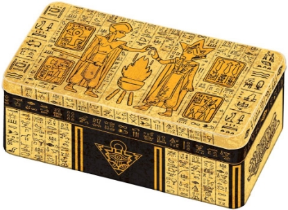 Picture of YuGiOh! 2020 Tin of Lost Memories ::